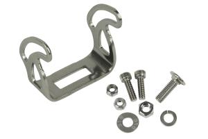 Rigid Industries D-series L Bracket Kit w/ Hardware  (Part Number: )