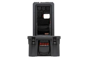 Roam Rugged Case Lid Organizer - 105L