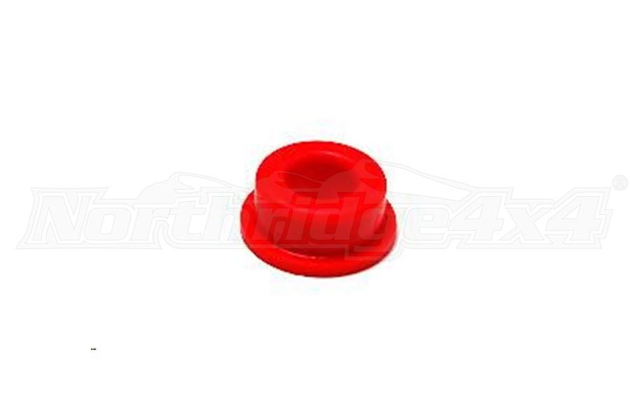 JKS Polyurethane Bushing Half Red (Part Number:7087R)