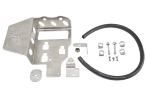 Nemesis Industries Evap Relocation Kit ( Part Number: 120160)