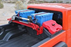 Fabtech Cargo Rack - JT