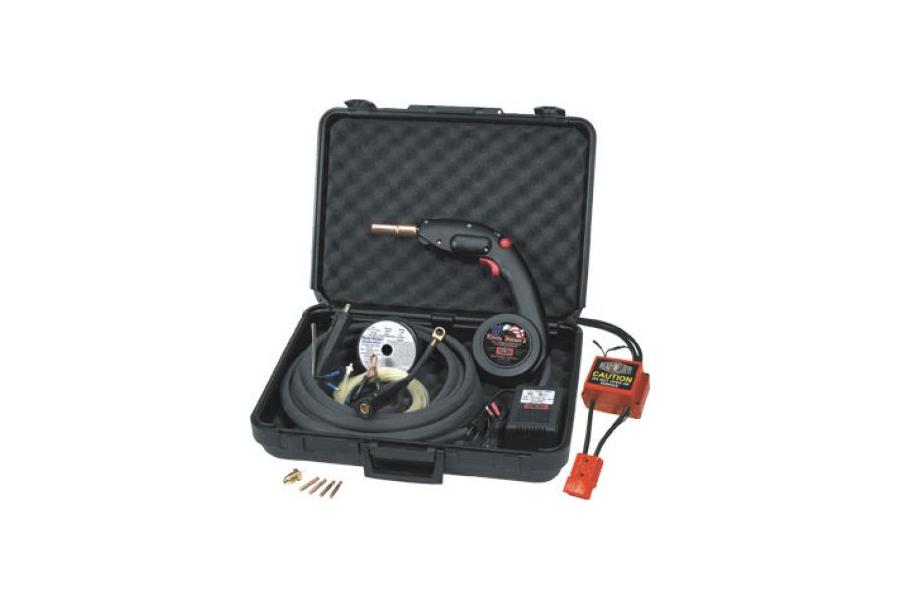 Ready Welder II Model 10250CS (Part Number:10250-CS)