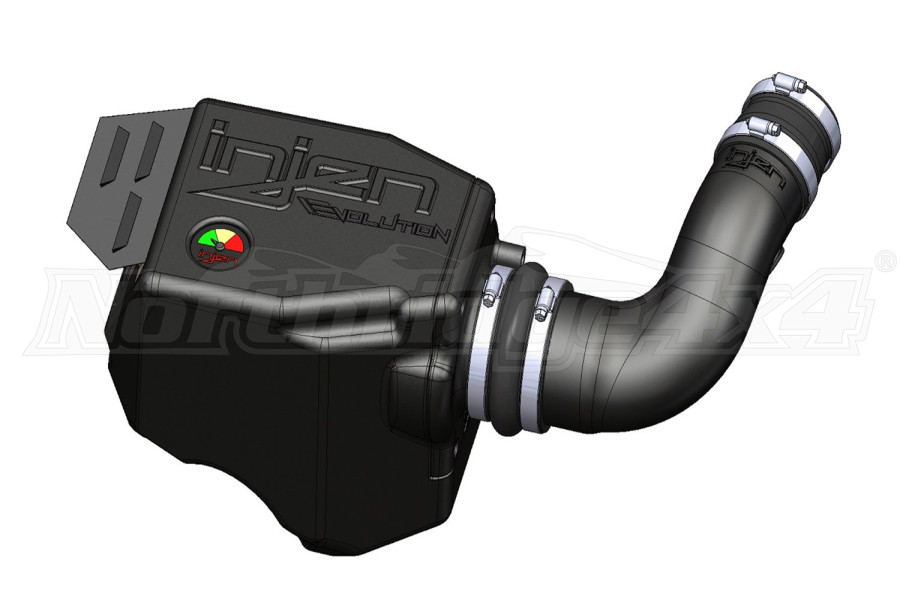 Injen Technologies Cold Air Intake System  (Part Number:EVO5002)
