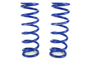 EVO Manufacturing Front and Rear Bolt on Coilover HD Spring Set ( Part Number: S102)