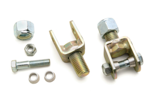 JKS Front Shock Adapters ( Part Number: 9605)