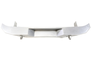 Poison Spyder RockBrawler Rear Bumper w/Shackle Tabs Bare (Part Number: 17-61-010-D)