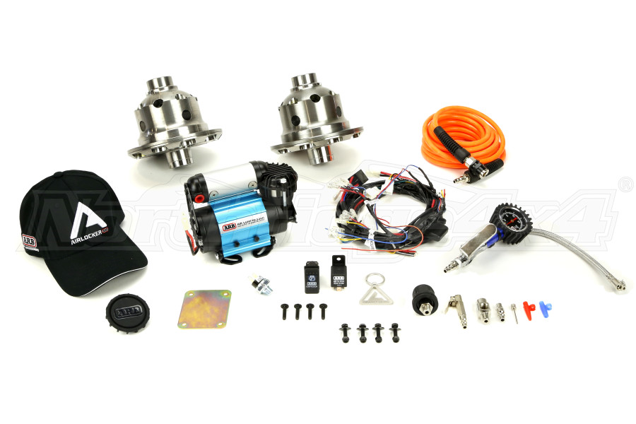 ARB Traction Pack Locker Kit (Part Number:117/117KIT2)