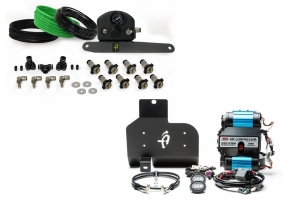 Up Down Air Air It Up System Package - JL