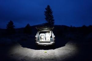 Baja Designs LED Dome Light w/ Switch