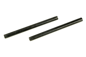 Warn Tie Rod Service Kit UTV Black (Part Number: 89538)