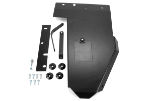 Rock Hard 4x4 Oil Pan/Transmission Pan Long Arm Skid Plate ( Part Number: RH-6000-LA)