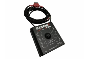 SPod BantamX Add-On, 36in Battery Cables