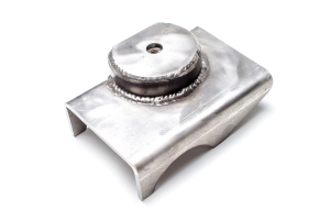 Teraflex Front Axle Spring Pad Passenger Side (Part Number: )