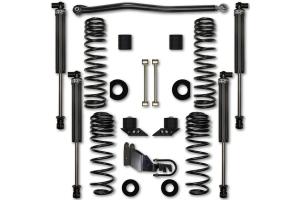 Rock Krawler 2.5in Stock Mod Stage 1 Lift Kit w/ Shocks - JL Diesel