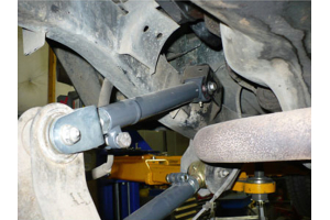 Synergy Manufacturing Adjustable Front Upper Control Arm (Part Number: )