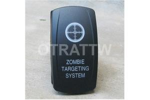 sPOD Zombie Targeting System Rocker Switch Cover