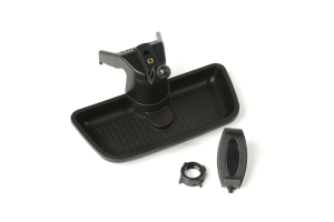 Rugged Ridge Dash Multi-Mount Phone Kit - JK 2011+