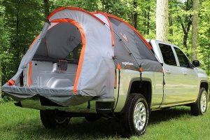 Rightline Gear Truck Tent Full Size Standard Bed 6ft 5in Truck Tent