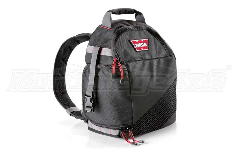 WARN EPIC RECOVERY BACKPACK  (Part Number:95510)