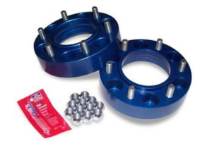 Spidertrax Wheel Spacer Kit 1.25in ( Part Number: WHS006)