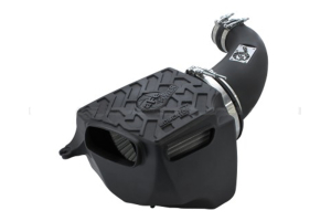 AFE Power Momentum GT Pro DRY S Air Intake System - JK 2007-11