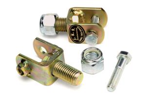 JKS Front Upper Shock Conversion Kit - JK/TJ