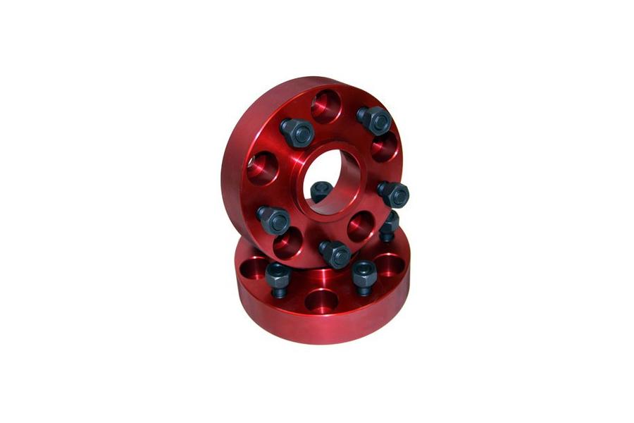 Rugged Ridge Wheel Spacer 1.5 Inch Kit     - JK