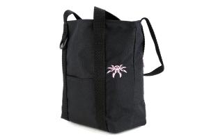 Poison Spyder Ladies Trail Purse Black (Part Number: )