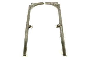 Poison Spyder Trail Cage Kit w/Grab Handles (Part Number: )