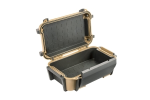 Pelican R60 Personal Utility Case - Tan