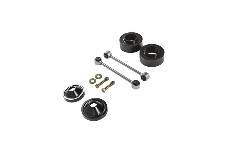 Rubicon Express 1.5-inch Leveling Kit (Part Number:JK1301)