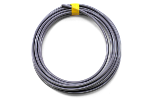 Wild Boar TIRE CONNECTION WHIP KIT 1/4IN X 20FT Grey ( Part Number: 2WWP14GRY-46868)