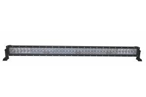 Quake LED 42in Ultra Accent Series LED Dual Row Light Bar - Quad Lock/Interlock Compatible
