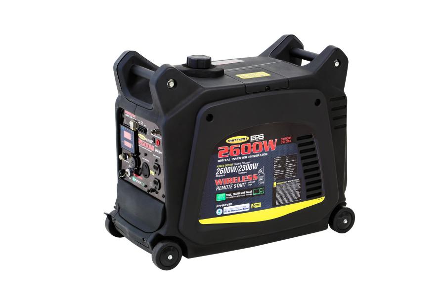 Smittybilt EPS Inverter Generator (Part Number:2786)