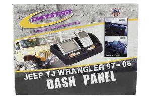 Daystar Upper Dash Panel - LJ/TJ