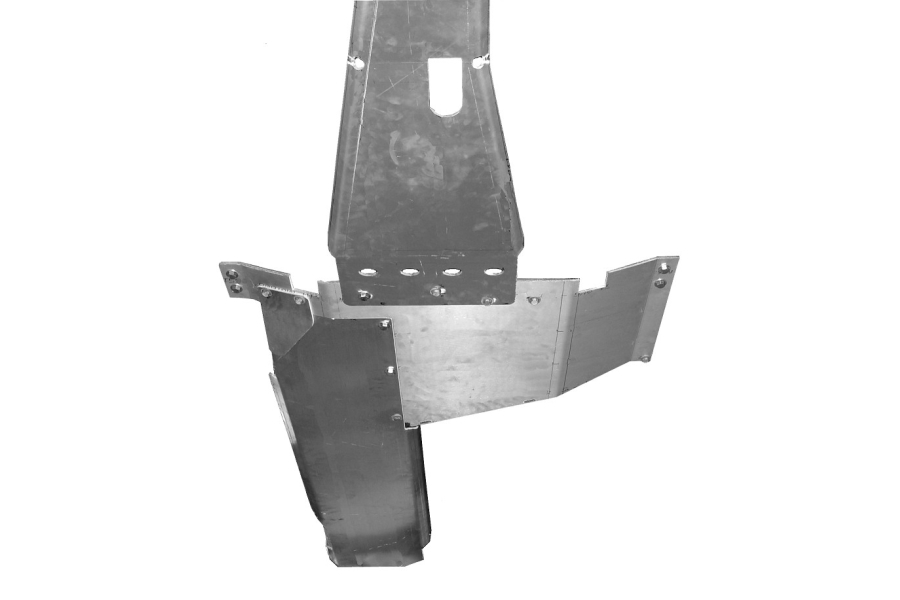 TNT Customs Transfer Case Skid Plate (Part Number:JSKTAB)