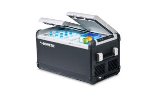 Dometic CFX-75 Dual Zone Portable Refrigerator Freezer w/Wifi 74QT