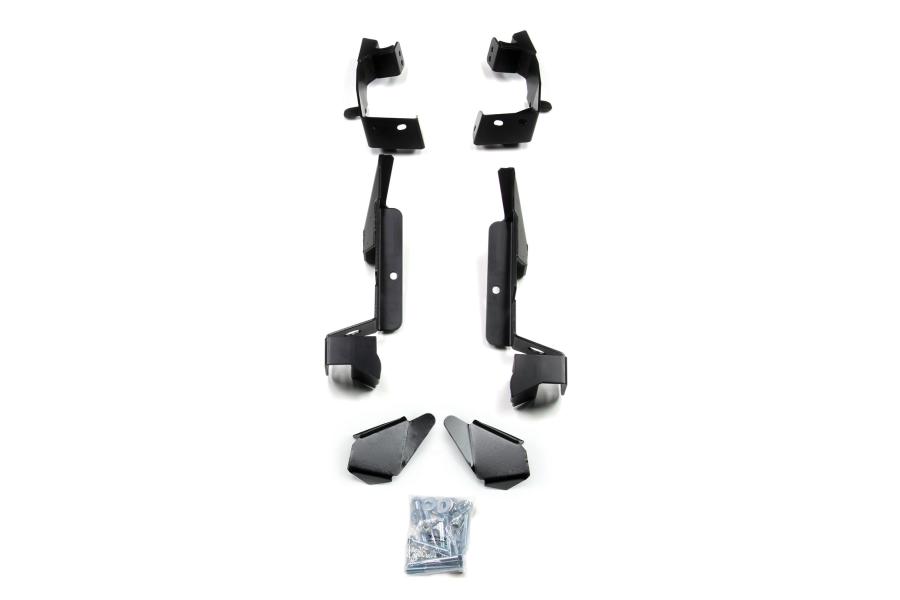 Teraflex JK Elite LCG Long Adjustable FlexArm Bracket Kit (Part Number:1957000)