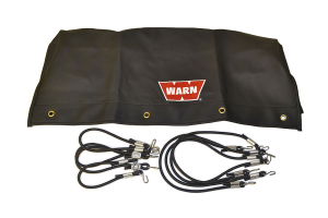 Warn Soft Winch Cover 9.5si, 9.5ti and XD9000i  (Part Number: )