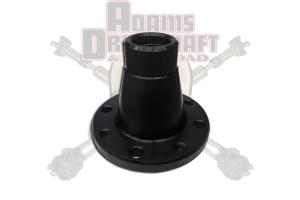 Adams Driveshaft 1350 Series Front Forged CV Transfer Case Flange w/ 2in Pilot - JK