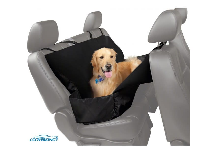 Cover King Pet Protection Seat Cover