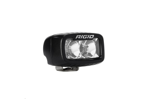 Rigid Industries SR-M Series Spot Light Amber