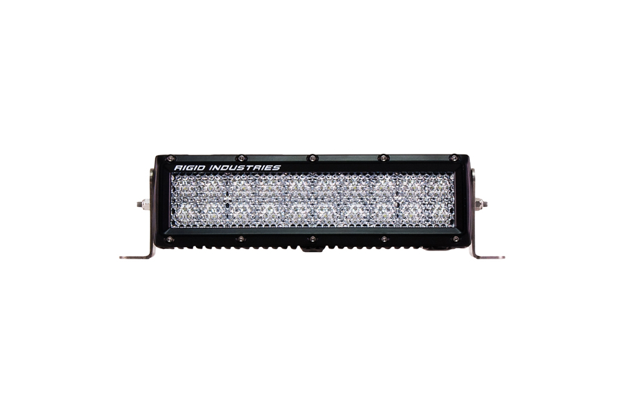 Rigid Industries E-Series 10in LED Light Diffused (Part Number:110513)