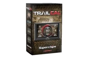 Superchips TrailCal Programmer - JT