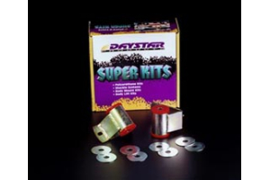 Daystar Motor Mount Kit (Part Number: )