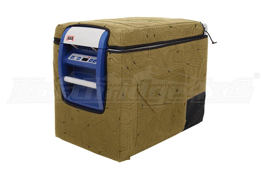 Arb Canvas Travel Bag For 50qt Fridge Freezer Part Number 10900013p