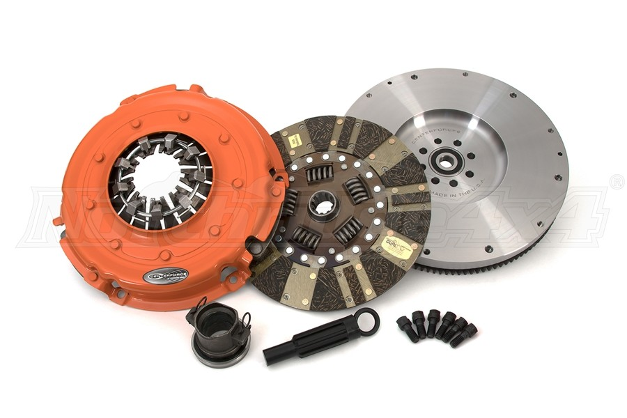 Centerforce Dual Friction Clutch - JK 2012-15