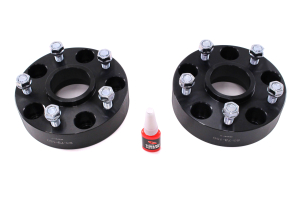 G2 Axle and Gear Wheel Spacer Kit 5x4.5 1.25in ( Part Number: 93-65-125)