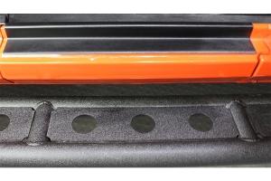 Kentrol Entry Guard Set - Textured Black  - JK 2Dr