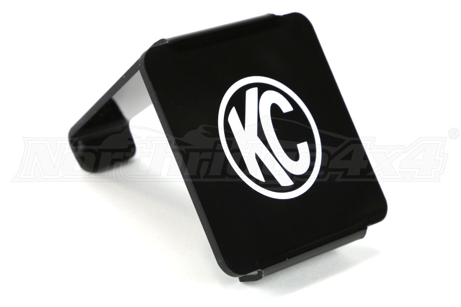 KC HiLiTES Acrylic Light Cover (Part Number:72000)